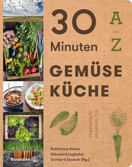 30 minuten gemüseküse