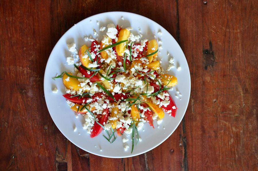 pfirsich-paradeiser-salat-5862